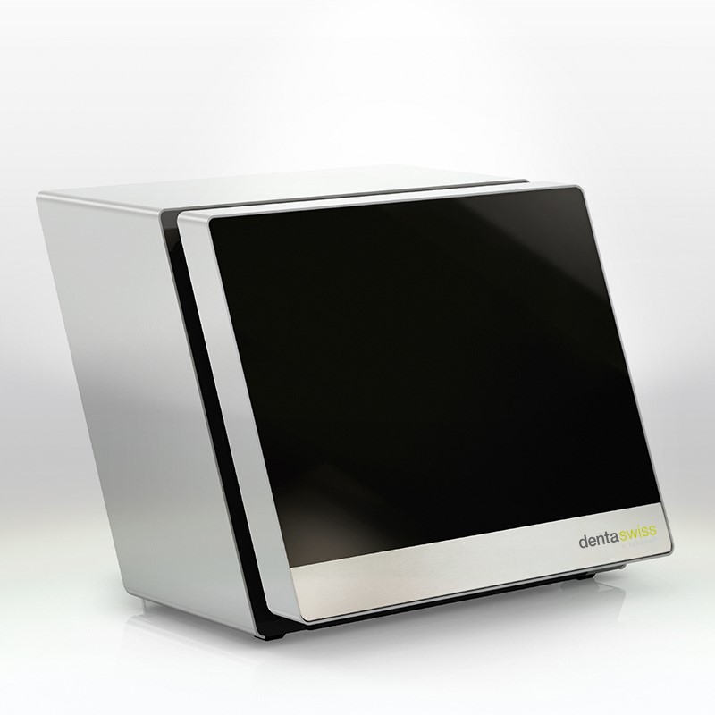 Лабораторный 3D сканер Dentaswiss D900L