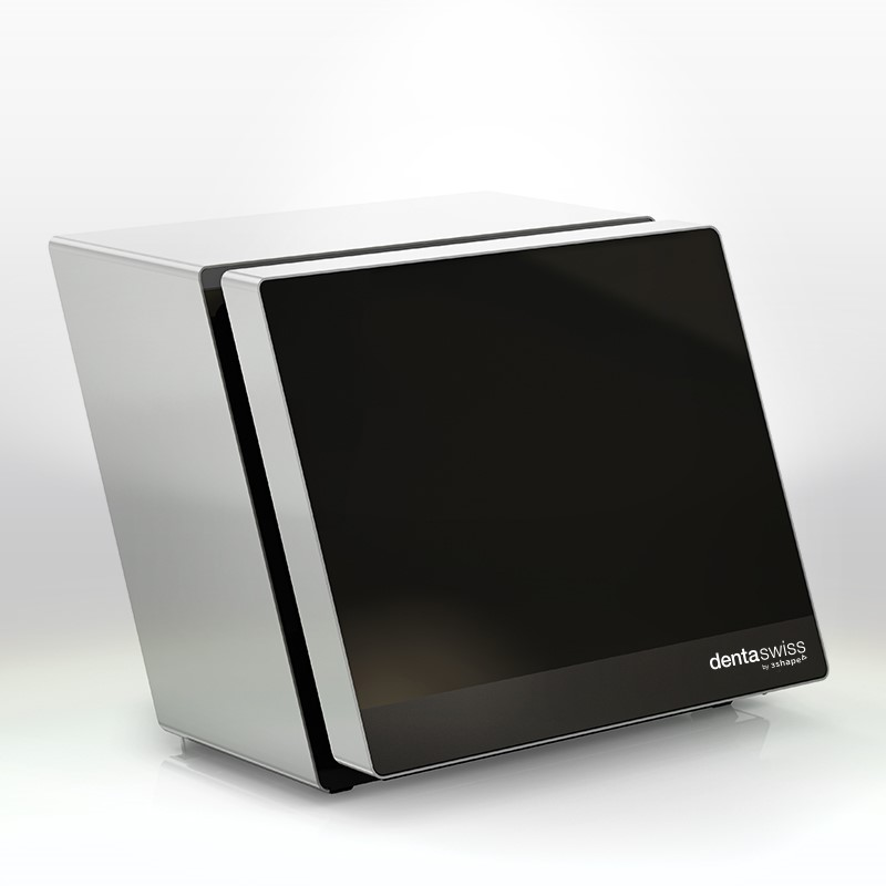 Лабораторный 3D сканер Dentaswiss D850